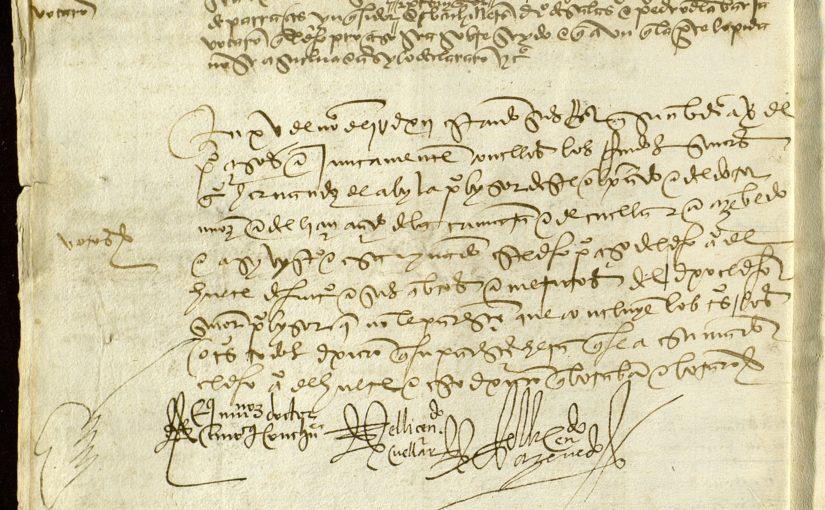 Ambige Conversos – unsichere Inquisitoren – unentbehrliche Gelehrte. Akteure und Praktiken des Entscheidens im Inquisitionstribunal von Cuenca (1489–1518)