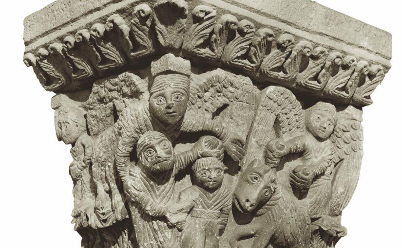 Wie die iberischen Christen das neue Volk Gottes wurden. Die Bibel in der christlich-iberischen Historiographie vom 8. bis zum 12. Jahrhundert